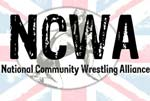 NCWA -the National Community Wrestling Alliance began trading as a limited company