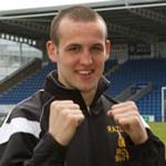 Boxing Spireite Set For Third Pro Fight
