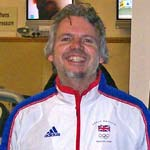 Olympic Coach Appointed To Help Derbyshire Athletes