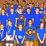 Chesterfield Young Athletes Champions For 2nd Year Running