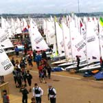 Derbyshire Youth Sailing Team Defend Schools Championship