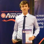Sporting Talent In Schools Recognised At DSSA Sports Awards