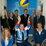 Chesterfield Sporting Stars In Contention For 2012  Derbyshire Sports Awards