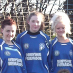 A New Kit For Chesterfield Ladies FC
