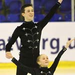 Young Local Skater Invited To International Training Camp