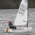 Double Win For 12 Year Old Yachtsman Daniel Wellbourn Hesp