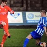 Staveley's Unbeaten Run Comes To An End At Bridlington
