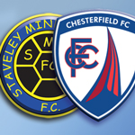 Staveley Take On Chesterfield In Pre-Season Friendly