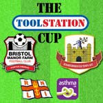 Staveley MWFC Host Inaugural Interleague Toolstation Cup