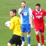 Staveley Suffer A Home Defeat In Their Opening Fixture