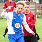 Young Staveley Side Battle For The Win At Maltby Main