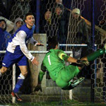 Staveley Suffer First Defeat Since October In Local Derby