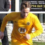 Staveley Disappointed With A Loss At Athersley Rec