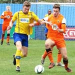 Narrow Defeat For Staveley's Young Guns - And Chairman's Message
